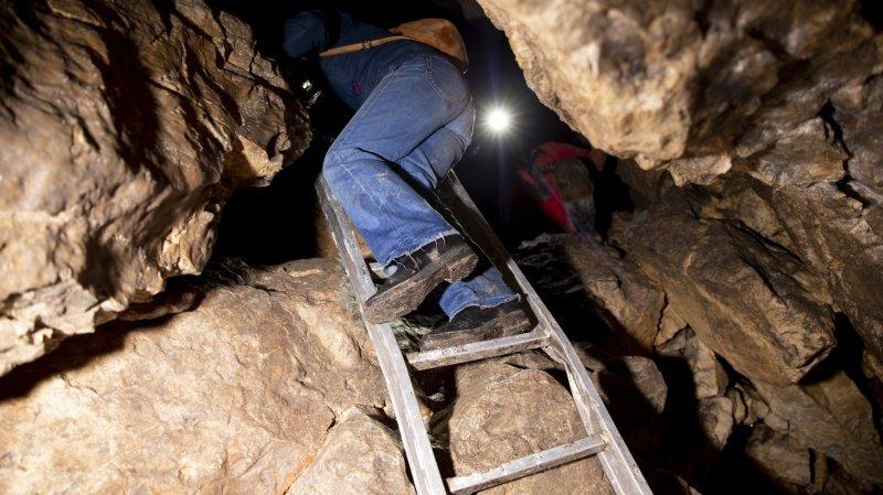 France voisine: un spéléologue sauvé dans le Doubs