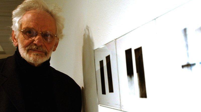 Peintre du silence, l'artiste neuchâtelois André Evrard «voyageait de l'intérieur»
