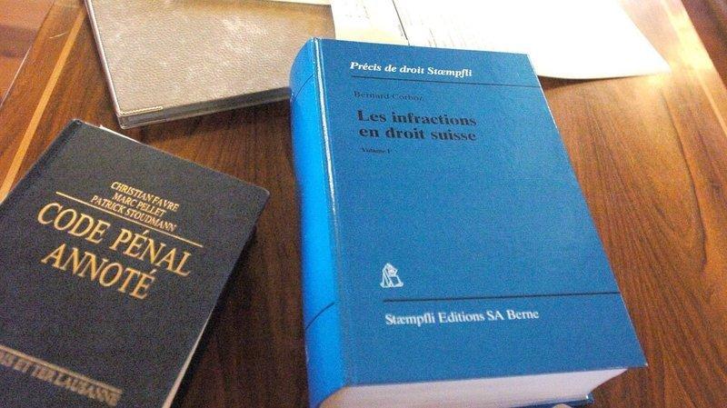 Des étudiants ouvrent une permanence juridique gratuite à Neuchâtel