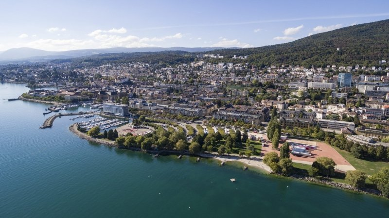 Immobilier 2021: la fiscalité va-t-elle attirer des habitants dans le canton de Neuchâtel?