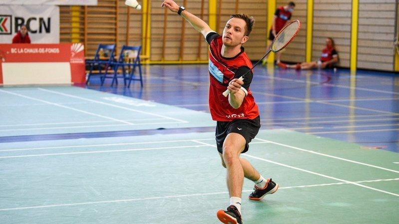 Le joueur du BC La Chaux-de-Fonds Dimitar Yanakiev gravement blessé à un genou
