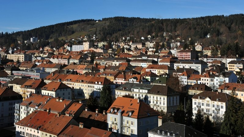 La Chaux-de-Fonds: un futur gaz bien de chez nous