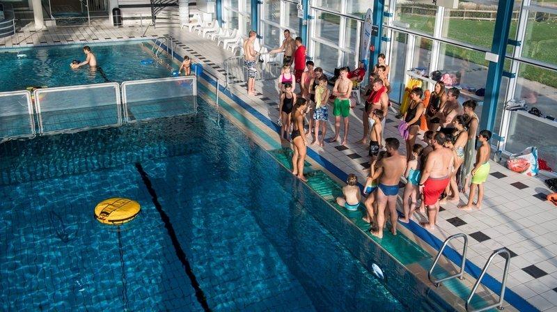 Durant les vacances de Pâques, les jeunes pourront profiter à fond des bassins intérieurs du Nid-du-Crô, à Neuchâtel.