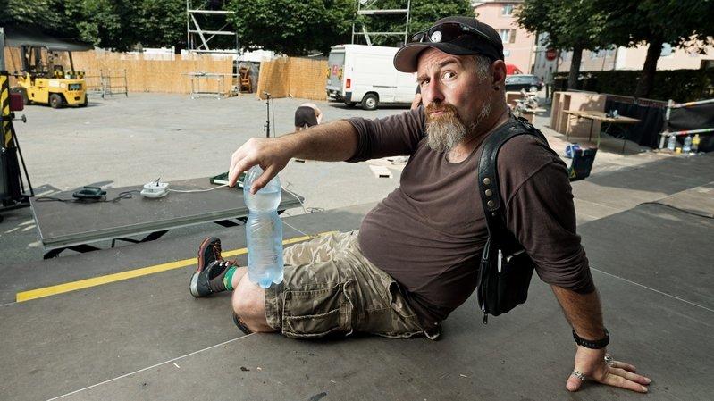 Les cours seront chapeautés par Manu Moser et des professionnels des arts de la rue suisses.