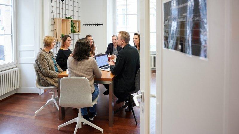 La plateforme Swiss Triple Impact s'implante à Neuchâtel, pour des entreprises durables