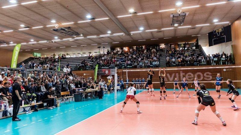 Les finales des championnats de Suisse juniors n'auront pas lieu à Neuchâtel cette année.