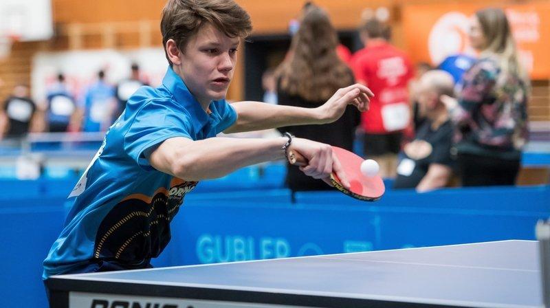 Tennis de table: Un week-end chargé pour le CTT La Chaux-de-Fonds