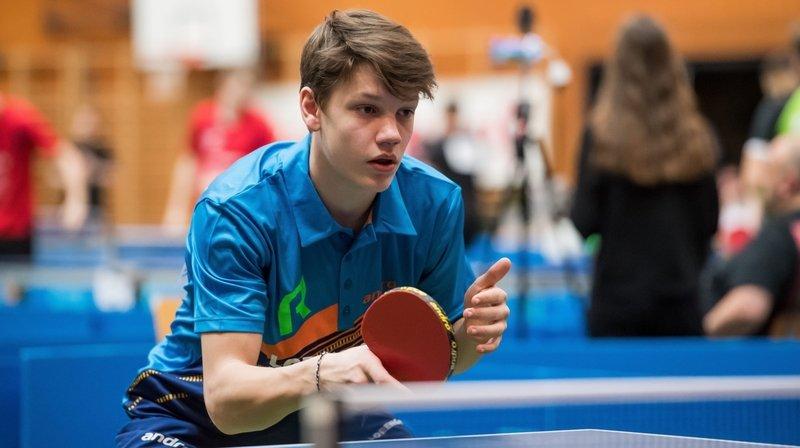Tennis de table: les championnats de Suisse élites annulés