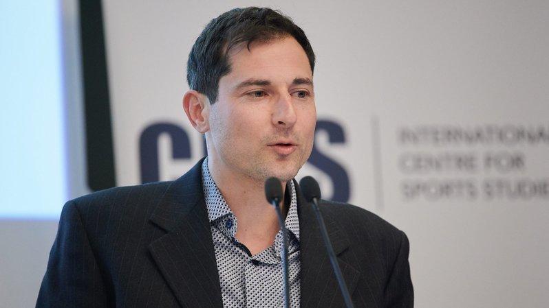 La Super League européenne est «davantage qu'une menace» selon Raffaele Poli