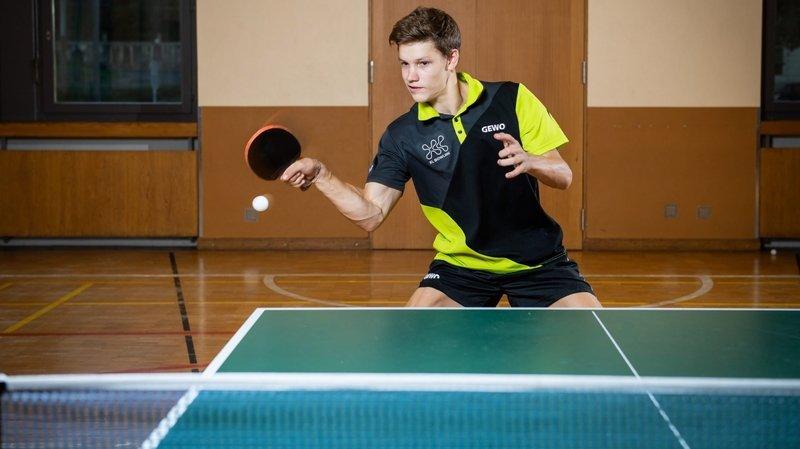 Tennis de table: le CTT La Chaux-de-Fonds est au niveau des meilleurs pour sa reprise