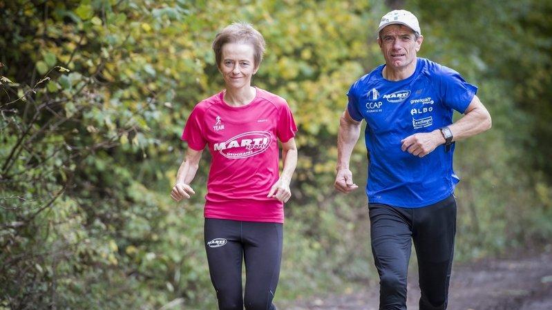 Julia Fatton s'adjuge le Hard 100, une course de 100 kilomètres