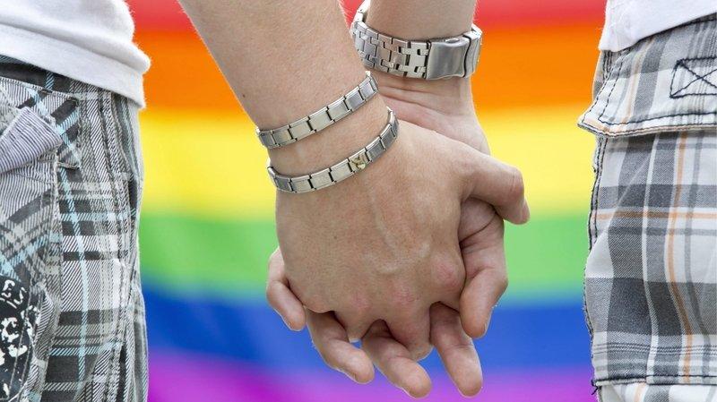 Une expo sur les jeunes et l'homophobie à Neuchâtel