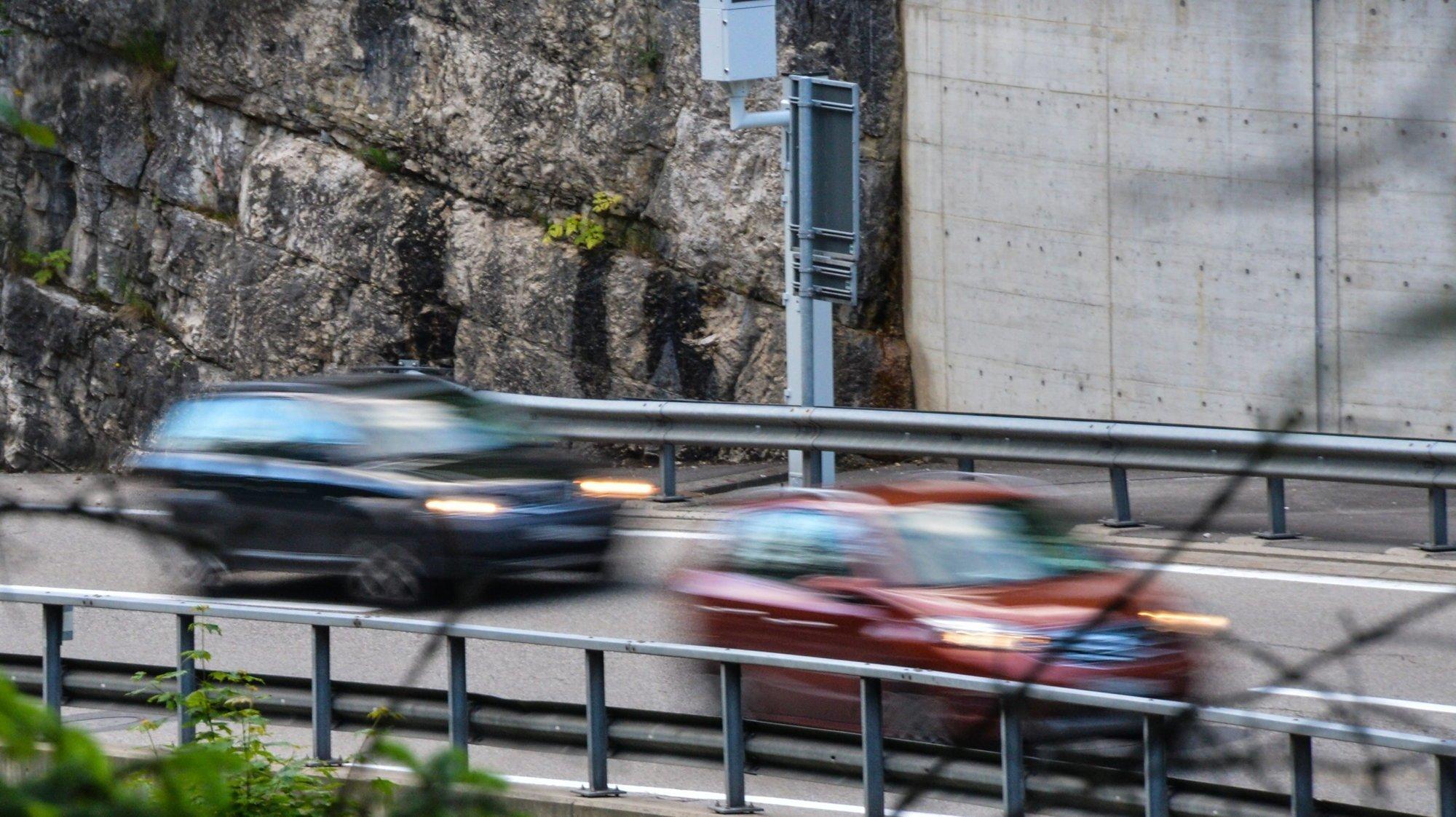 Neuchâtel: perte de maîtrise dans les gorges du Seyon