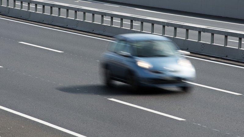 Blessée, la conductrice a dû être emmenée à l'hôpital Pourtalès pour un contrôle (image d'illustration).