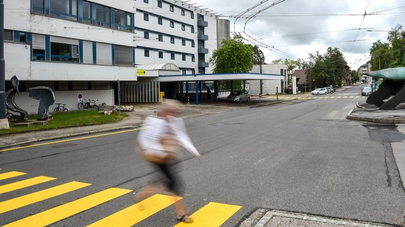 RHNE: les urgences seront bientôt renforcées à La Chaux-de-Fonds