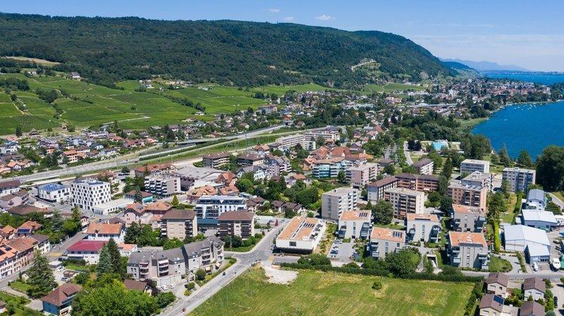 L'immobilier dans l'Entre-Deux-Lacs en 2021