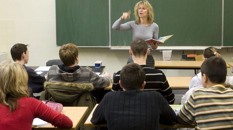 Ecole neuchâteloise: relégation