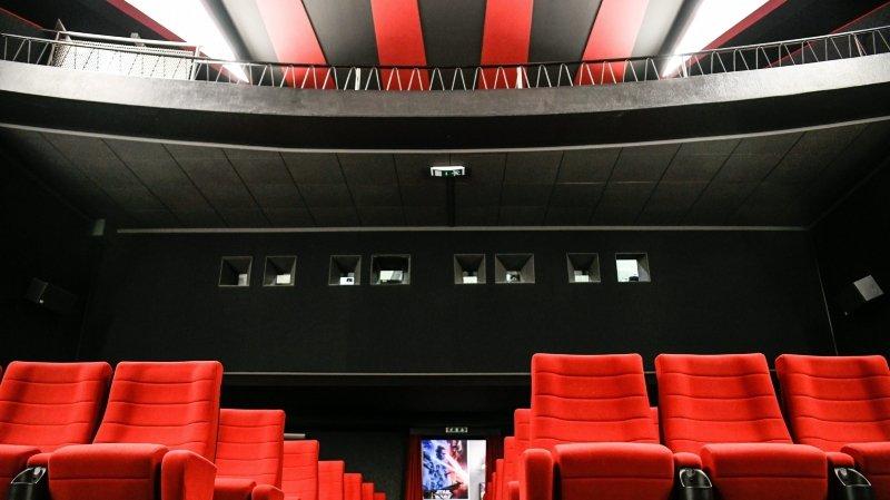Au tour des cinémas de Couvet et du Locle de rouvrir