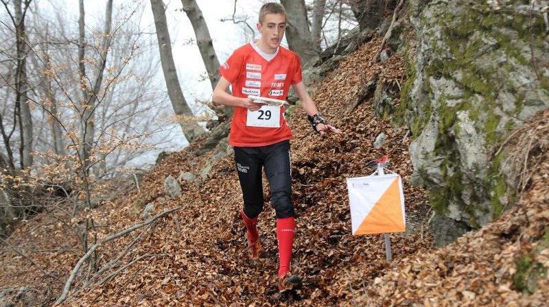 Course d'orientation: trois podiums neuchâtelois aux championnats de Suisse de sprint