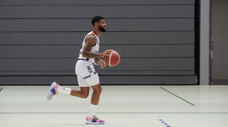 Basketball: victoire de prestige d'Union Neuchâtel contre les Lions de Genève