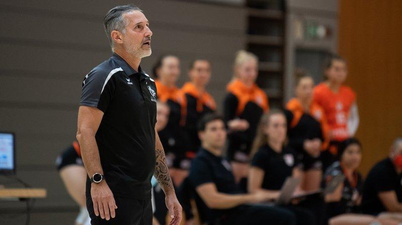 Volleyball: Valtra poursuit son expansion et lance son pôle de performance