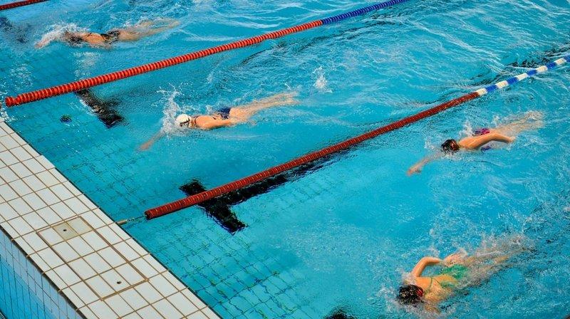 Natation: débuts encourageants pour le Red-Fish Neuchâtel
