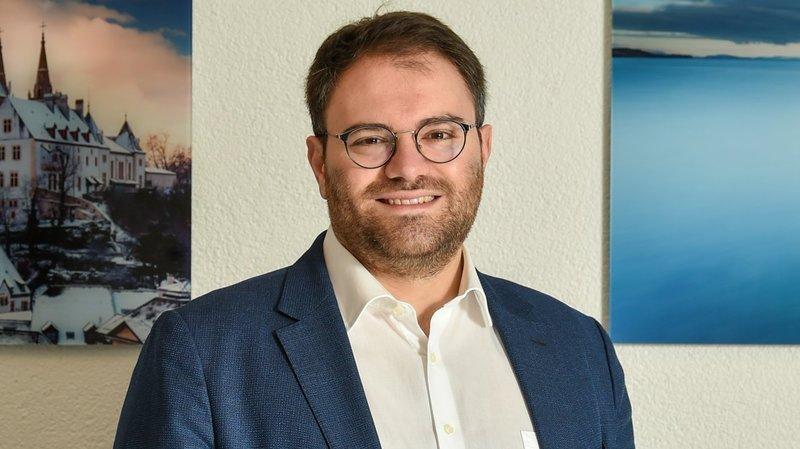 Cantonales 2021: pour son président Fabio Bongiovanni, le PLR «a mis les moyens» pour gagner