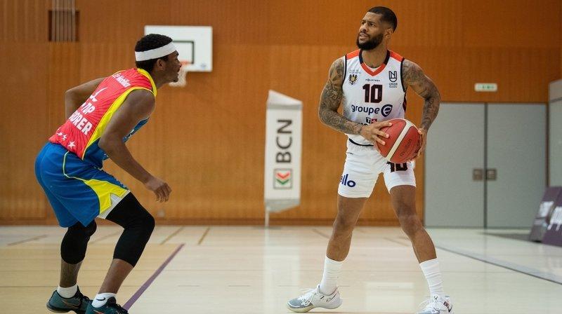 Basketball: pour Randoald Dessarzin, Union Neuchâtel peut décrocher le titre de champion de Suisse