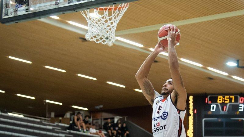 Basketball: Union Neuchâtel ne s'est pas rassuré face à Monthey