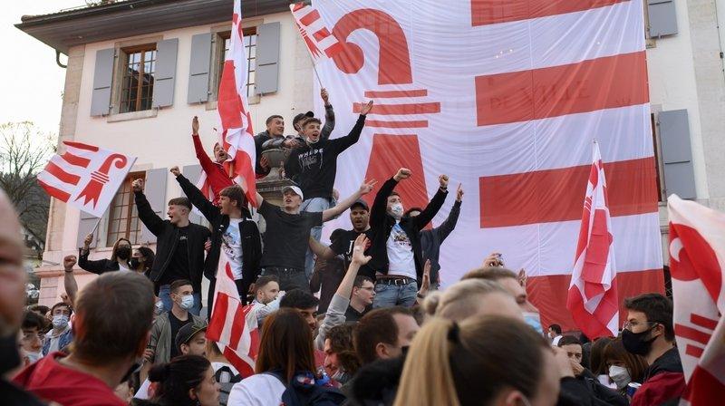 Le 28 mars dernier, les citoyens de Moutier ont accepté de rejoindre le canton du Jura.