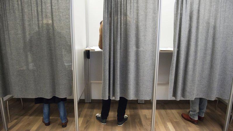 Berne: bientôt le droit de vote à 16 ans?