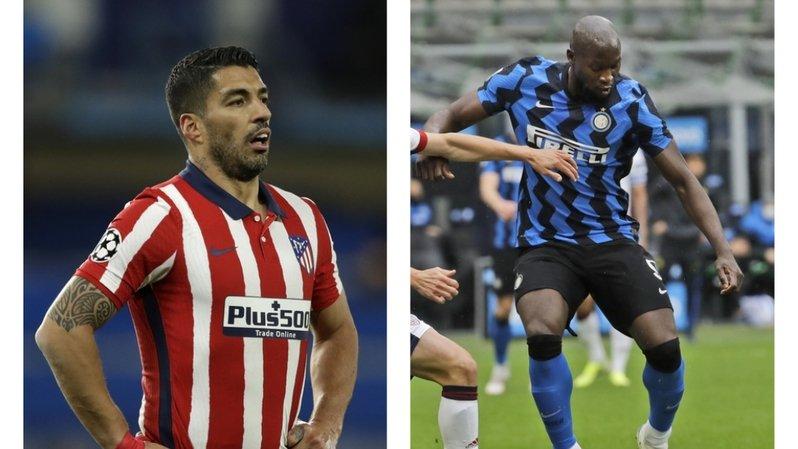 Super League: après les Anglais, l'Atletico Madrid et l'Inter Milan se retirent du projet
