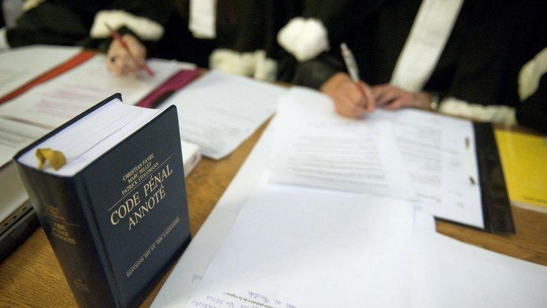 Tribunal de Boudry: audience pour une morsure de chien à Bevaix