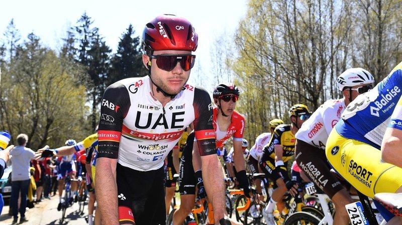 Tour de Romandie: enfin un Suisse sur le podium?
