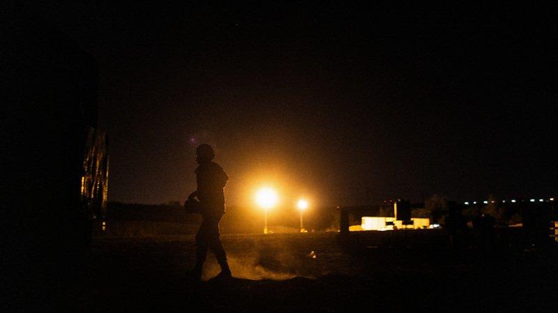 Conflit entre Israël et le Hamas: nouvelle nuit de raids aériens sur Gaza
