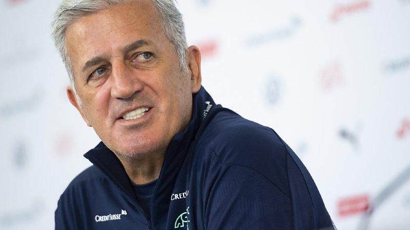 Vladimir Petkovic pourra élargir sa sélection en vue de l'Euro.