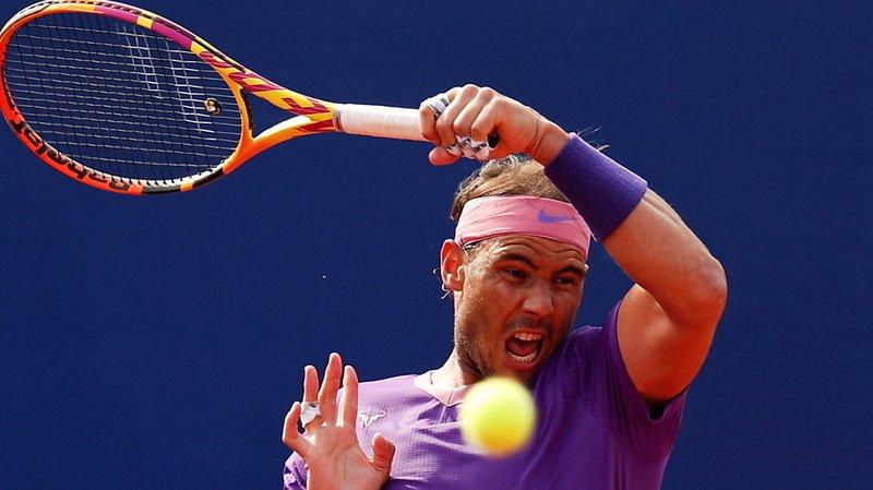 Tennis: Nadal et Djokovic dans le dernier carré