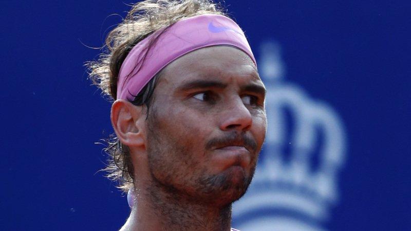 Tennis: Nadal s'impose une 12e fois à Barcelone