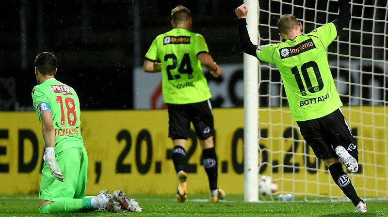 Football – Super League: la relégation se jouera entre Sion et Vaduz, Servette européen