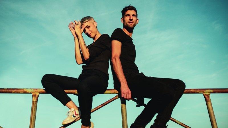 Jura: quand le duo Carrousel se mue en prof de musique