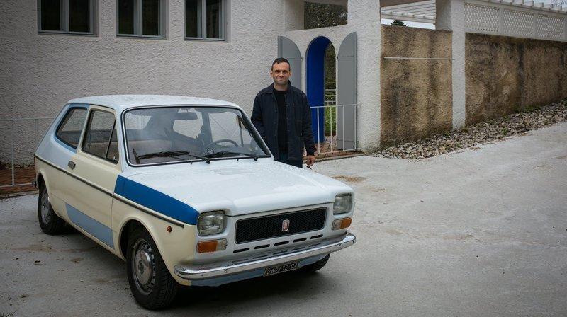 La Chaux-de-Fonds: un artiste investit la Maison blanche du Corbusier et vous y invite