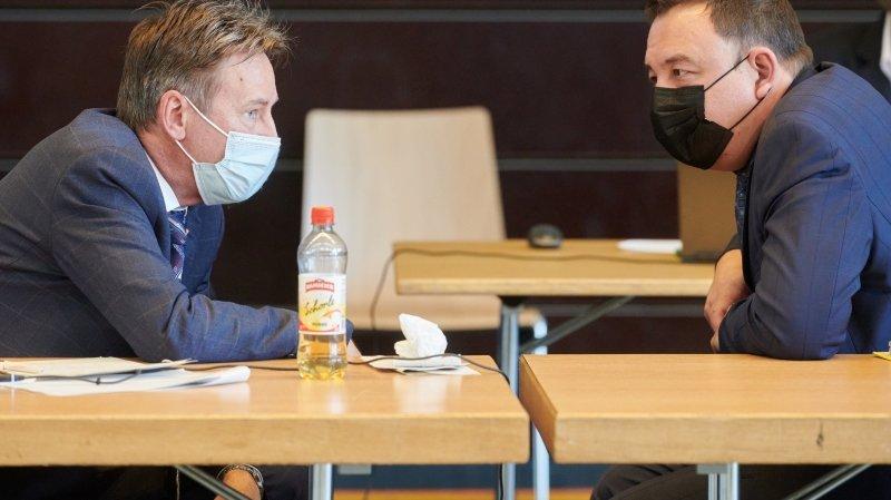 Canton de Neuchâtel: 35millions de francs versés pour les cas de rigueur