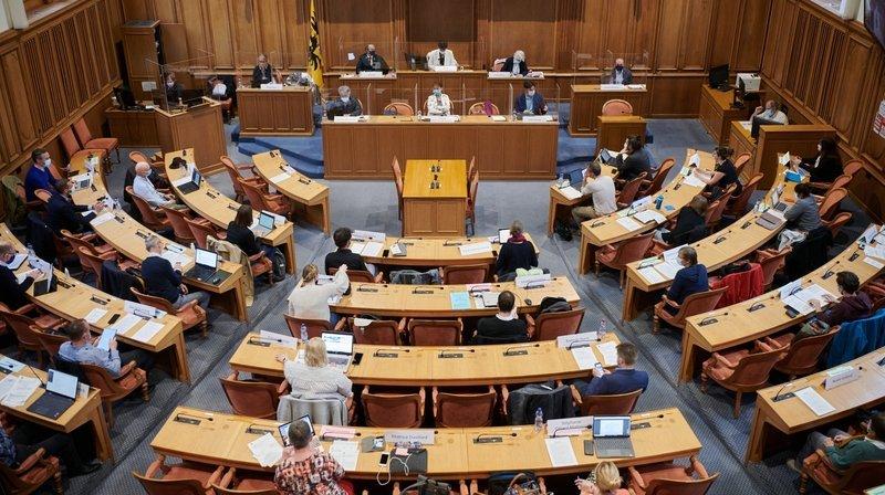 Neuchâtel: 800000francs d'aides pour les acteurs locaux