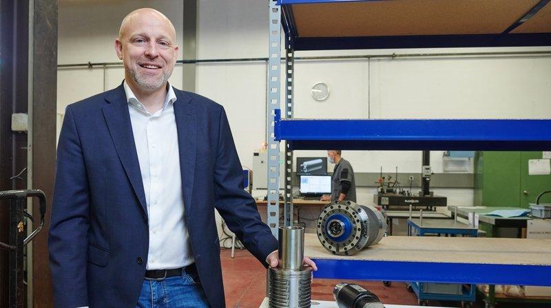 Industrie: une société neuchâteloise invente un boîtier pour éviter les pannes
