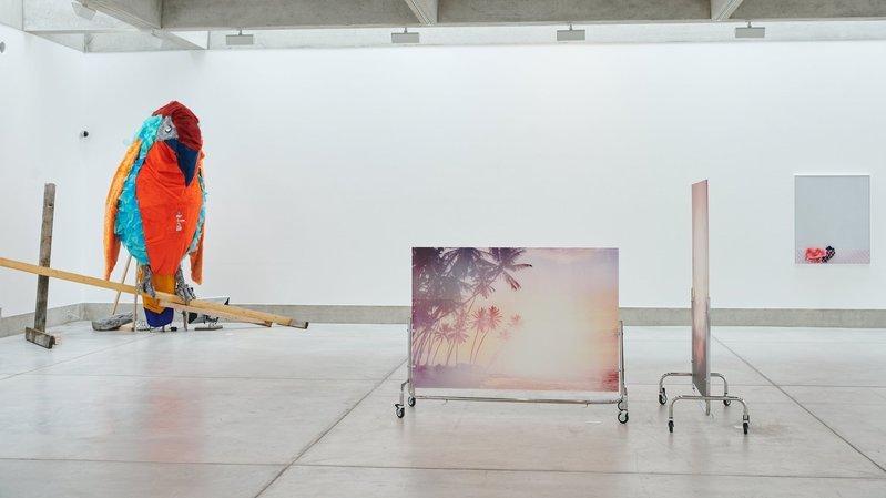 «Une brève histoire des marges» racontée à la 74e Biennale de La Chaux-de-Fonds