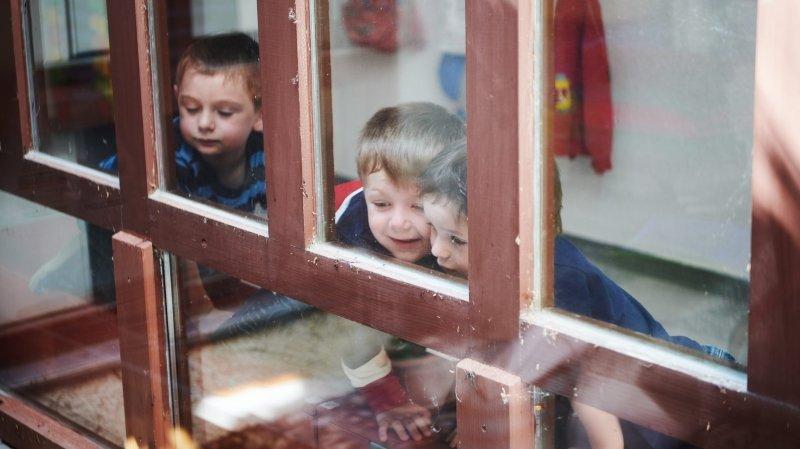 Le canton de Neuchâtel est l'un des moins chers pour la garde d'enfants
