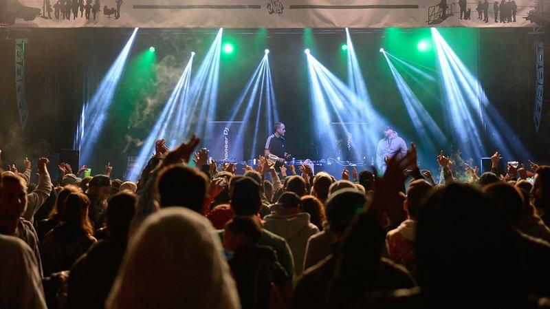 Festi'Valderuz annonce trois artistes