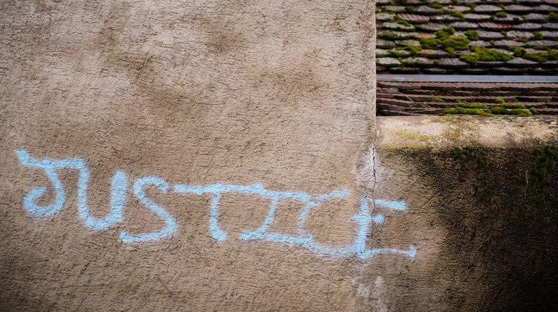 Drame de Courfaivre: colère contre la justice après le classement de la plainte