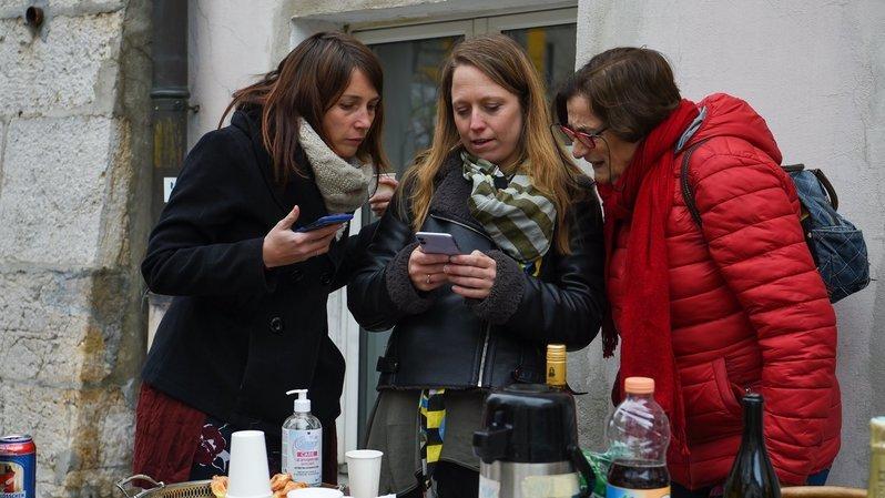 Revivez le premier tour des élections cantonales neuchâteloises