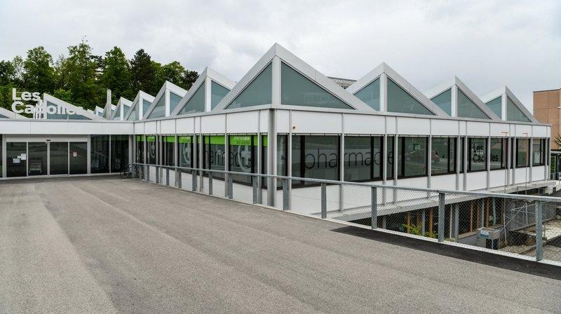 Neuchâtel: ouvert sept jours sur sept, un grand centre médical va voir le jour